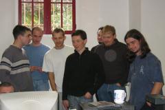 Castellum Secretum 2006