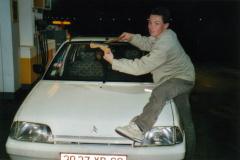 CpcKlassentreffen 2001