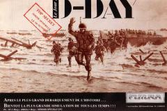 D-Day - Loriciels (1992)