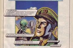 Dan Dare Pilot Of The Future - Virgin Games (1986)