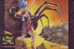 Dandy - Activision (1986)
