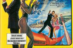 Dangereusement Votre - Domark (1985)