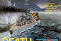 Death Wake - Quicksilva (1986)