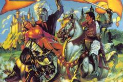 Defender Of The Crown - UBI Soft (1989)