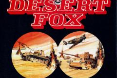 Desert Fox - US Gold (1986)