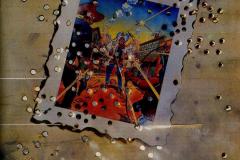Desperado - Topo Soft (1987)