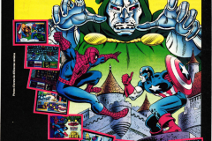 Doctor Dooms Revenge - Empire (1989)
