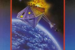 Dogfight 2187 - Starlight Software (1987)