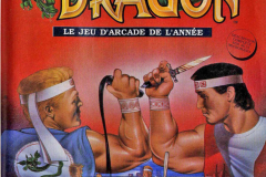 Double Dragon - Virgin Mastertronic (1988)