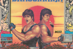 Dragon Ninja - Ocean Software (1988)
