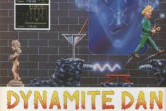 Dynamite Dan - Mirrorsoft (1985)