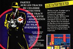 Dick Tracy cette annee ils veulent sa peau - Titus (1991)