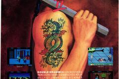 Double dragon 2 - Virgin (1989)