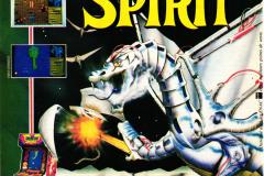 Dragon Spirit - Tengen (1989)