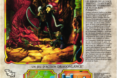 Dragons of flame - US Gold (1990)