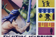 Fighting_Warrior_Melbourne_House_1985