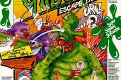 Gilbert_Escape_From_Drill_Alternative_Software_1989
