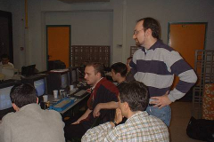 Improvized Meeting 2004