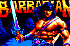 Barbarian (2020)