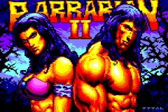 Barbarian II (2020)