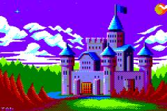 Chateau (2020)