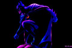 Darkest-Knight (2021)