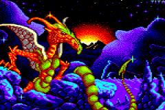 Dragon (2020)