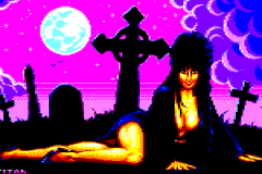 Mistress of the dark (2020)