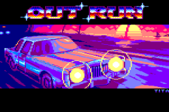 Out run (2021)
