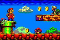 Mario CPC (2020)