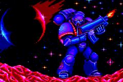 Space Marine (2020)