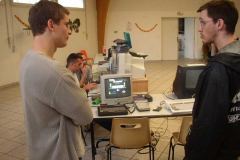 Workshop 2004
