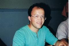 ZE MEETING 1995
