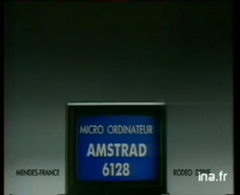 Amstrad CPC 464 vs 6128 (2)