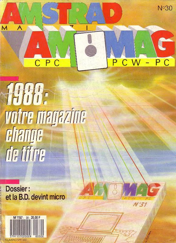 AmMag n°30