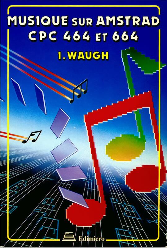 Musique sur Amstrad CPC 464 et 664 (acme)