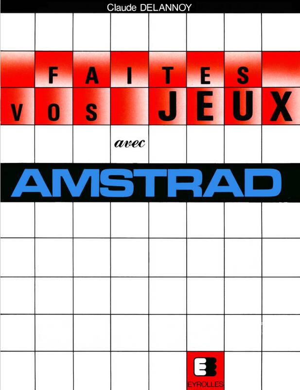 Faites vos jeux avec Amstrad (acme)