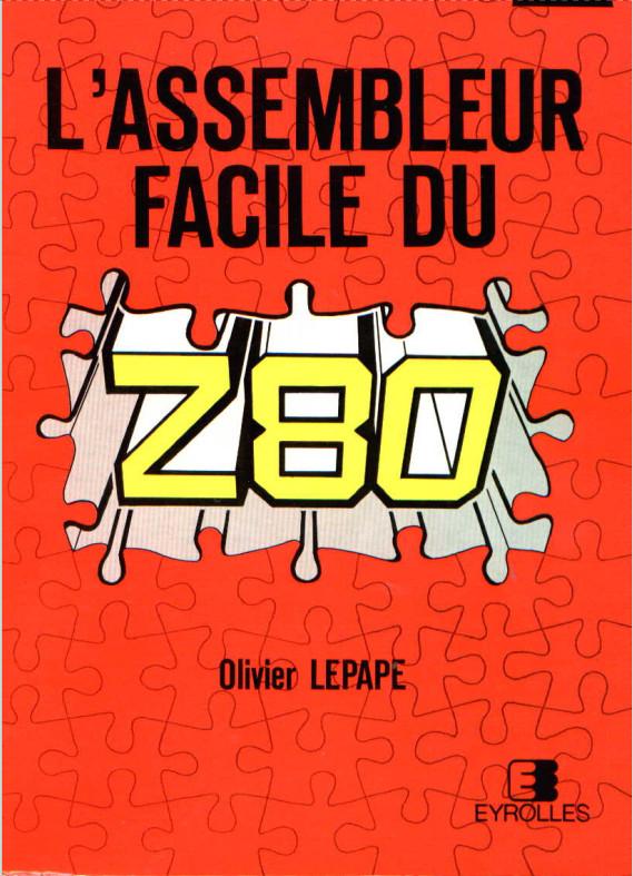 L'assembleur facile du Z80