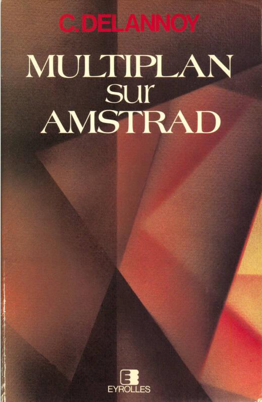 Multiplan sur Amstrad (acme)