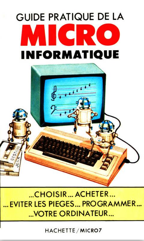Guide pratique de la micro informatique (acme)