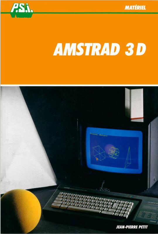 Amstrad 3D (acme)