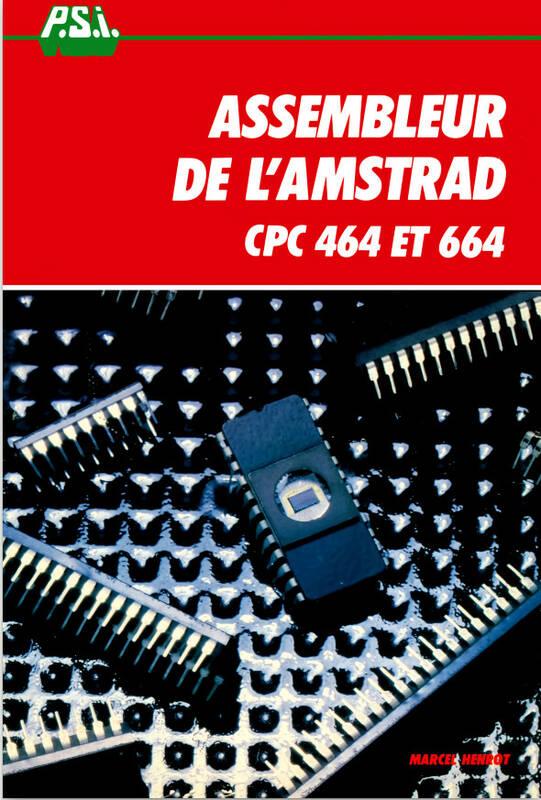 Assembleur de l'Amstrad CPC464 et 664 (acme)
