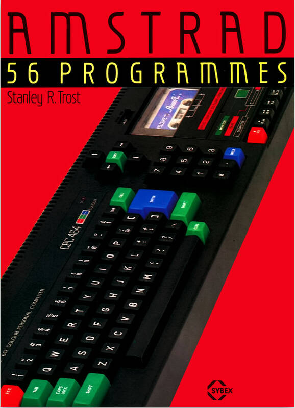 Amstrad 56 programmes (acme)