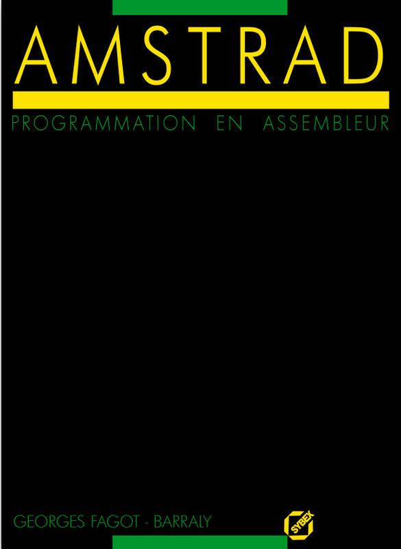 Amstrad Programmation en assembleur (acme)