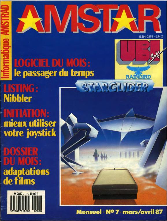 Amstar n°07