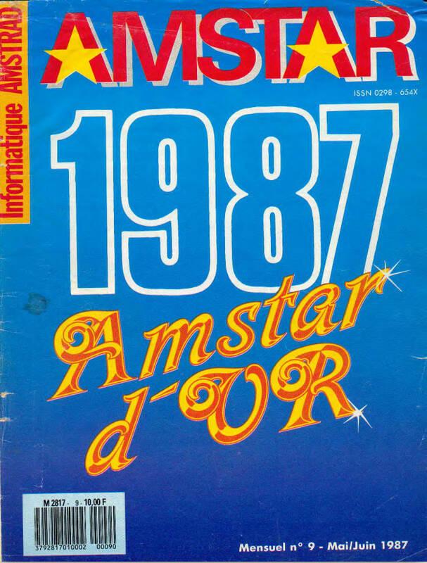 Amstar n°09
