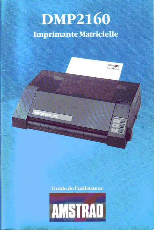 DMP 2160
