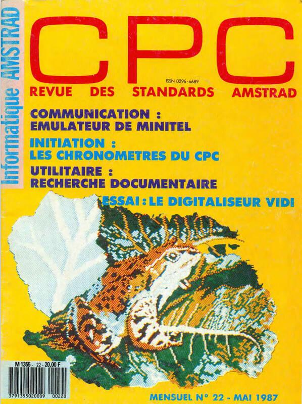 CPC n°22