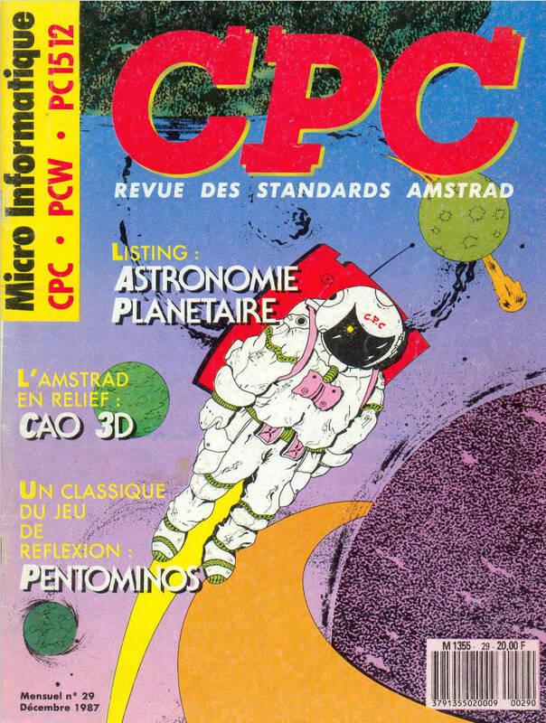 CPC n°29