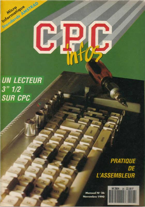 CPC infos n°26